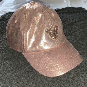 Never worn Disney ball cap